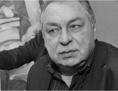 """Zmarł Jarosław Sander, twórca takich seriali jak """"Przyjaciółki"""" czy..."""