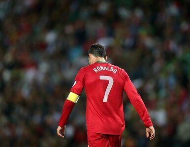 Ronaldo: Złota Piłka nie jest moim priorytetem