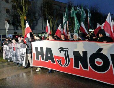 Burmistrz Hajnówki zablokował marsz narodowców. Cztery strony uzasadnienia