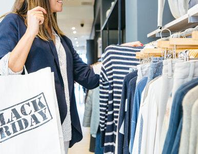 """W """"Black Friday"""" może ponieść Cię szaleństwo zakupów? Sprawdź, jakie..."""