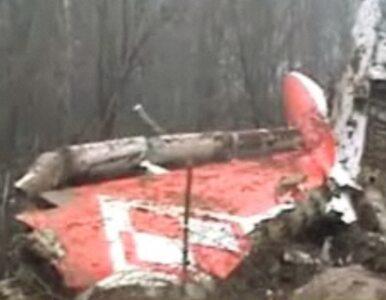Polska poprosiła USA o pomoc przy badaniu przyczyn katastrofy smoleńskiej